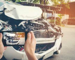 Accident trànsit Centre de Medicina i Fisioteràpia Vallès Clínic