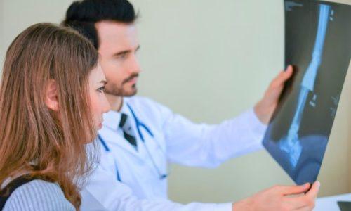 TRAUMATOLOGIA CENTRE DE MEDICINA FISIOTERÀPIA I REHABILITACIÓ VALLÈS CLÍNIC